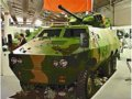 解放军最新装甲车惊爆欧洲防务展